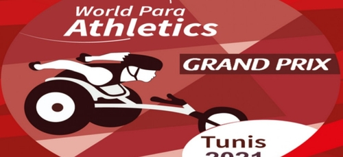 Para-Athlétisme : Le Maroc sur la 2ème, avec 23 médailles