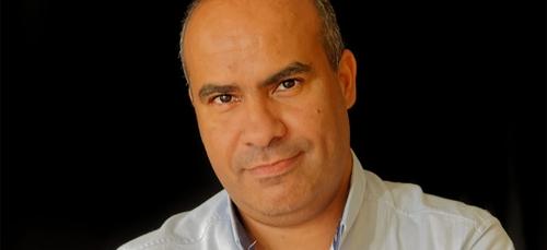"""""""Les peuples du ciel"""" de Ahmed Gasmia finaliste du Prix Orange du..."""