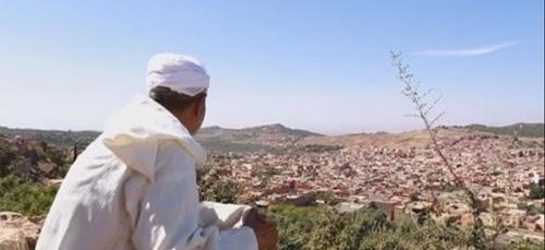 """Amghar"" de Bouchaib El Messaoudi primé au London international..."