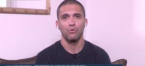 Nouveau procès en cassation, pour Khaled Drareni