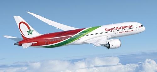 Le Maroc suspend ses vols avec la France et l'Espagne