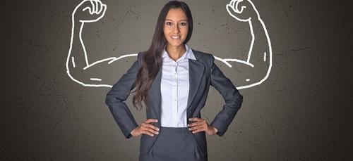 Conférence : Leadership et empowerment féminin dans le monde arabe