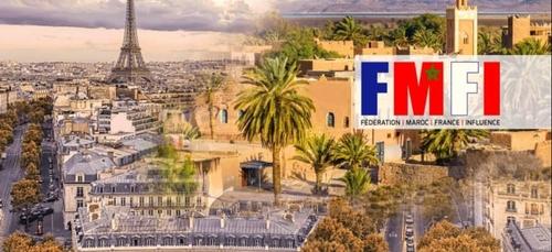 France-Maroc : lancement de la FMFI