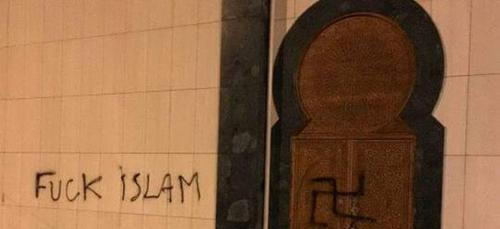 L'ONU dénonce les actes islamophobes en France
