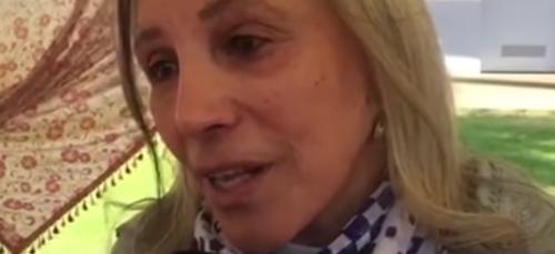 L'actrice marocaine Naïma Lamcharki primée au Festival de Malmö