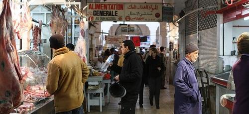 Au Maroc, le Ramadan booste l'emploi saisonnier