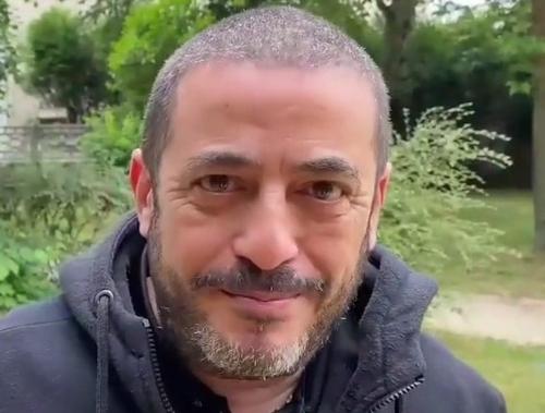 Hommage à Nasser Ramdane