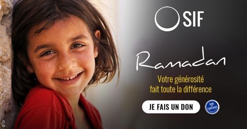 L'ONG Secours Islamique France, 30 ans d'actions humanitaires dans...