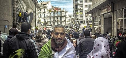 [VIDEO] Amnesty International dénonce la répression du Hirak en...