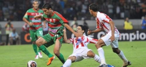 MC Alger contre Wydad Casablanca : un derby très attendu