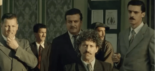 [VIDEO] Avant-première d'Héliopolis, de Djaâfar Gacem, hier à Alger