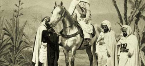 L'Algérie commémore la disparition de l'Emir Abdelkader