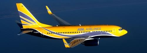 ASL Airlines France met en place des vols spéciaux Oujda/Paris !