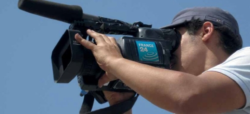 L'Algérie retire son accréditation à la chaîne de TV internationale...
