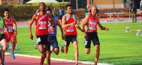 Championnats Arabes d'Athlétisme : déjà 3 médailles pour le Maroc