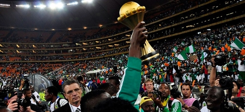 La CAF mise sur un football Africain plus compétitif