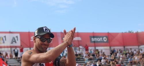 Beach Volley : Le Maroc bat la Tunisie à 2 reprises