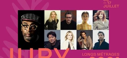 Tahar Rahim membre du jury du Festival de Cannes 2021