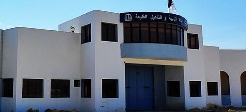 Prison ferme pour 64 lycéens algériens