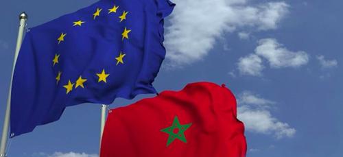 """Le Maroc et l'U.E lancent un """"partenariat vert"""""""