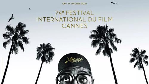 Cannes 2021, c'est parti !