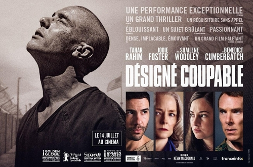 [Cinéma] Désigné coupable, l'incroyable histoire vraie d'un...