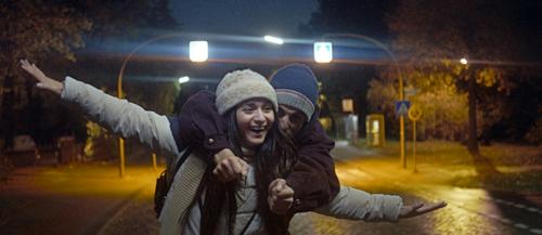 [Cinéma] « Ce qui reste » : une histoire d'amour et de...