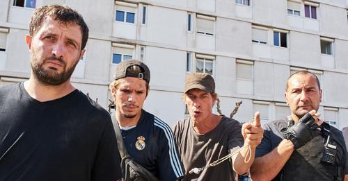 [Cinéma] « BAC Nord » : au coeur de la BAC de Marseille !