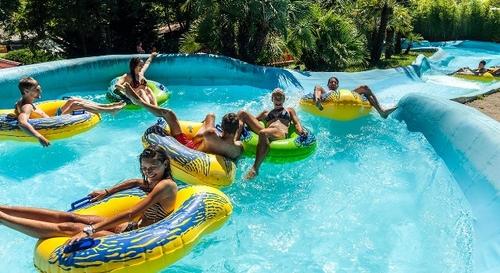 Gagnez vos 4 entrées pour Aqualand Bassin d'Arcachon !