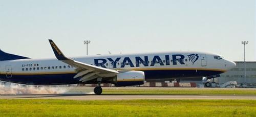 Bordeaux : Ryanair ouvre une ligne vers la Corse