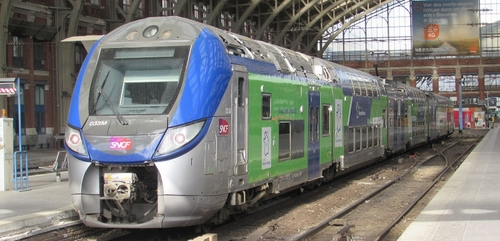 Hauts-de-France : la région menace la SNCF de suspendre ses paiements