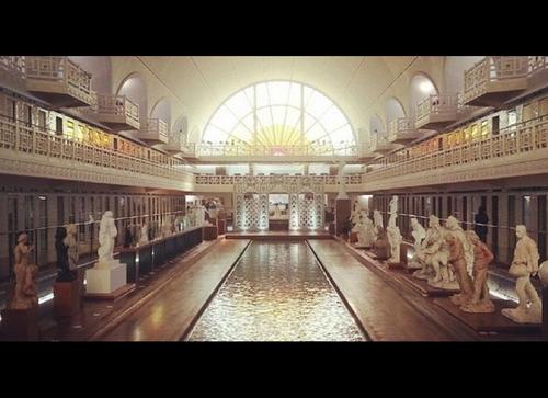 Hello Lille lance un concours pour gagner une nuit au musée La...