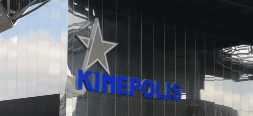 KINEPOLIS WAVES va ouvrir ses portes le 19 mai en même temps que...