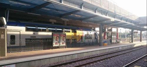 Difficile de se rendre dans la Capitale depuis la lorraine en TGV