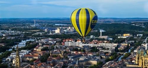 Grand Est Mondial Air Ballons : « il n'y a jamais eu autant de...