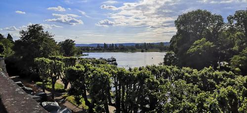Vacances d'été : Le retour de Metz Plage
