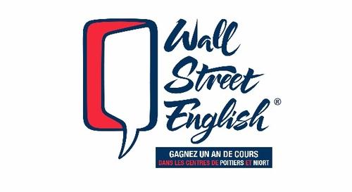 Gagnez 1 an de cours d'anglais à Poitiers et Niort !