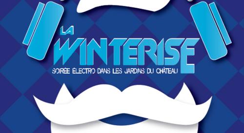 Gagnez vos places pour la Winterise !