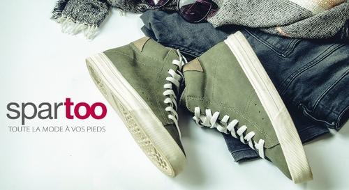 MORNING FORUM : Gagnez 100€ à dépenser en chaussures !