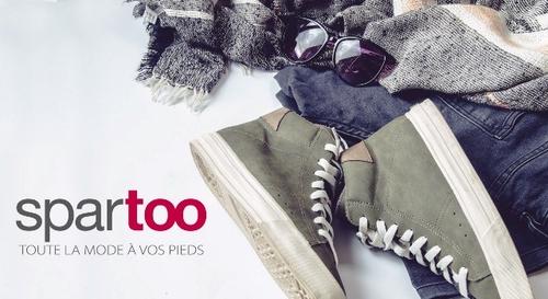 """Gagnez 100€ de chaussures ou vàªtements dans """"On est tous debout"""""""