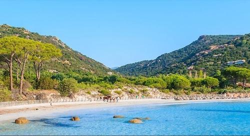 Gagnez votre semaine de vacances en résidence Homair !