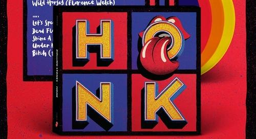 """Gagnez """"Honk"""", la nouvelle compilation best-of des Rolling Stones !"""