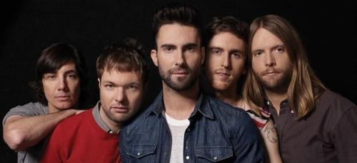 Maroon 5 : plusieurs plaintes déposées contre Adam Levine