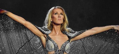 Quand Céline Dion s'invite au mariage de deux fans (Vidéo)