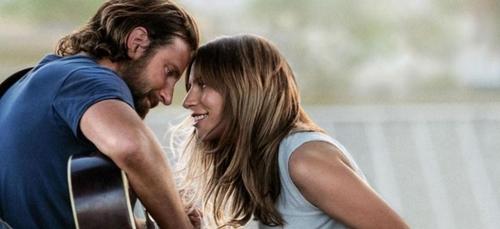 Lady Gaga et Bradley Cooper de nouveau réunis à l'écran (vidéo)