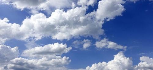 Météo du week-end : un ciel dégagé et des températures printanières...