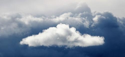 Météo du week-end : des pluies et des nuages attendus sur tout le pays