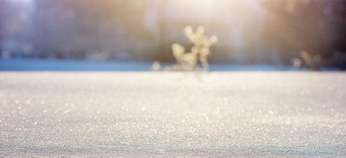 Météo du week-end : entrée dans l'hiver avec du froid et de la neige