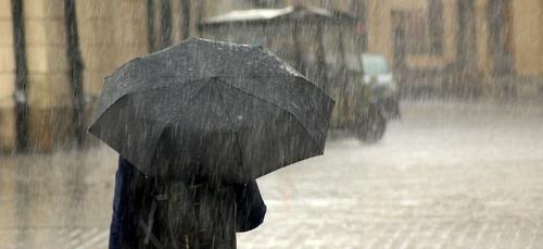 Météo du week-end : la tempête Fabien, une alerte météo et des...