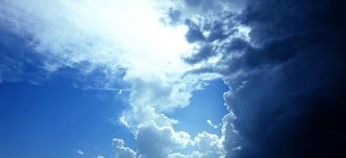 Météo du week-end : un temps nuageux et des températures légèrement...